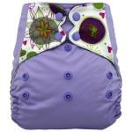 Многоразовые подгузники Baby Wizard с карманом на кнопках