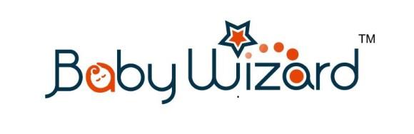 Многоразовые подгузники Baby Wizard Logo
