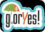 GlorYes logo
