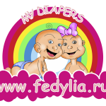 Fedulia Logo