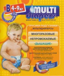 Kontrafact Мульти-Дайперсы