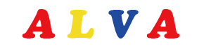 Многоразовые подгузники Alva логотип