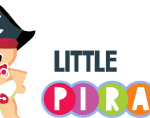 logo Little Pirate