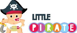 logo Little Pirate